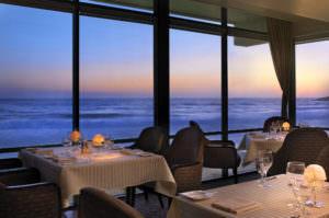 Monarch Bay Club dining room